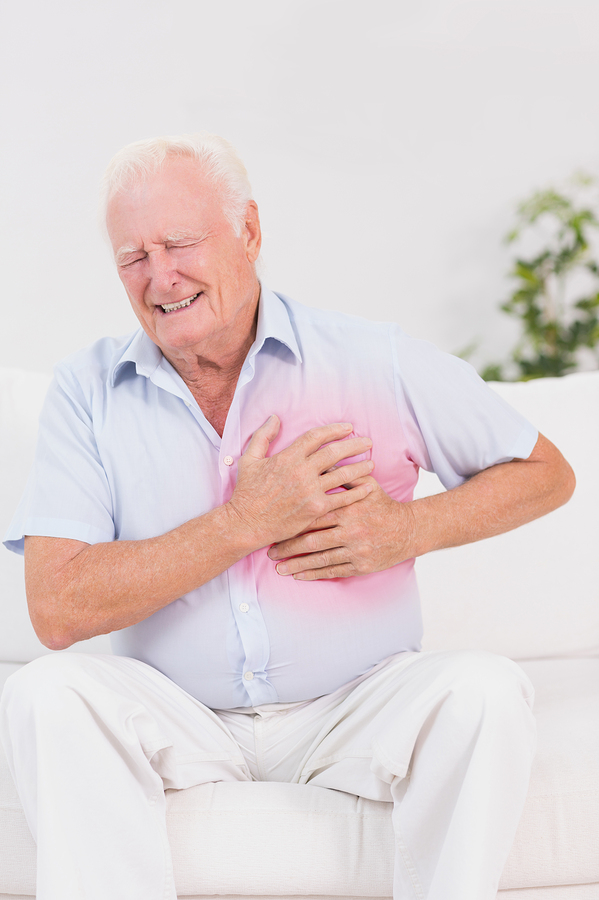 Caregiver in Northbrook IL: Senior Fears After A Heart Attack