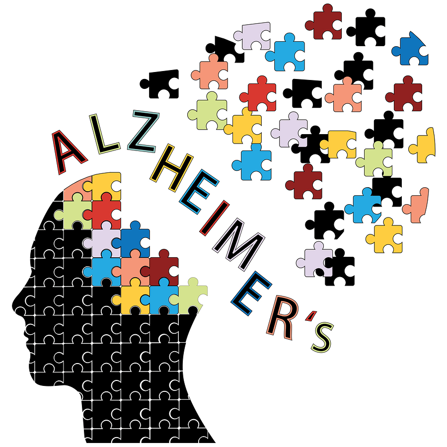 Elder Care in Northbrook IL: Parent with Alzheimer's