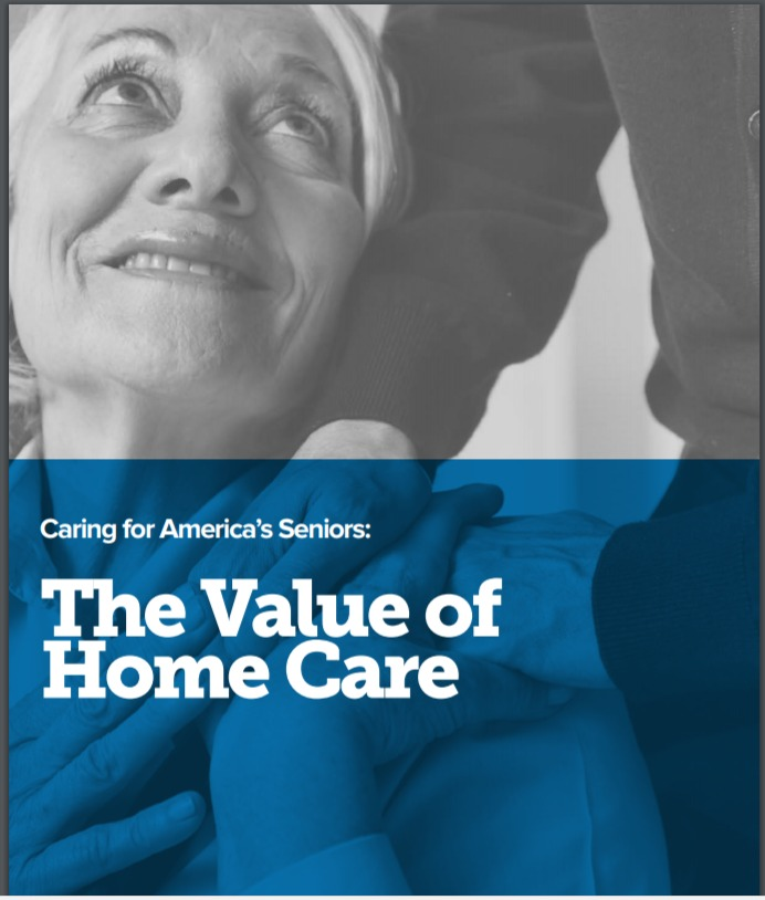 value of home care