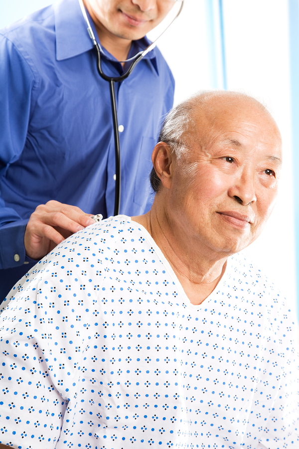 Elderly Care in Libertyville IL: Men's Health Month