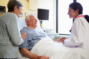 Home Care Services in Highland Park IL: Parent is Getting Surgery
