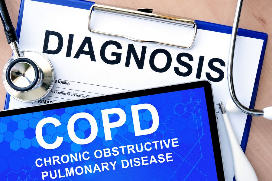 Home Health Care in Deerfield IL: Shortness of Breath and COPD
