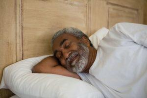 Senior Care in Glenview IL: Sleep Apnea