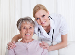 Home Care Services in Glencoe IL: Communicating with ALS Patients