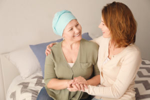 Elderly Care in Northbrook IL: Senior Cancer Support