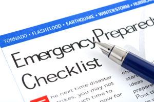Elderly Care in Lake Forest IL: National Preparedness Month