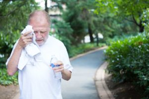 Home Care Services in Northbrook IL: Heat and Your Aging Adult