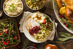 Home Health Care in Northfield IL: Thanksgiving Leftovers