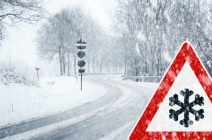 Home Care in Lake Forest IL: Winter Slip and Fall Accidents