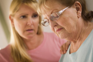 Home Health Care in Libertyville IL: Bringing Up Elderly Care
