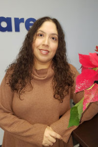 Jennifer Alvarez - Medical Administrative Coordinator
