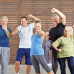 Home Care Services in Lake Bluff IL: Caregiver Exercise