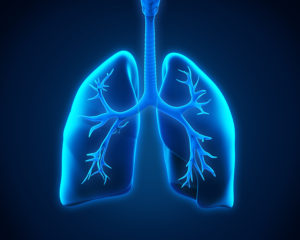Senior Care in Glencoe IL: Senior with Lung Cancer