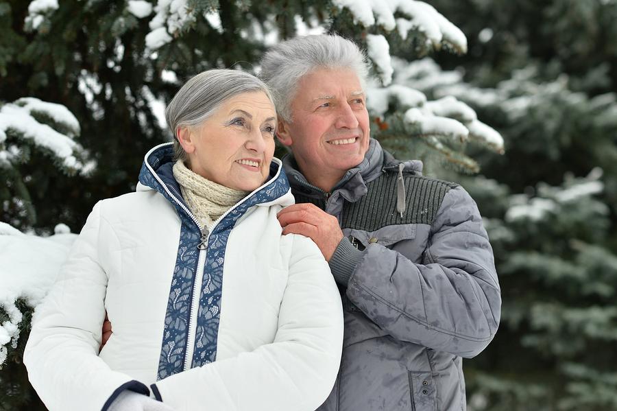Elderly Care in Deerfield IL: Eczema in Winter Weather