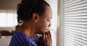 Home Care Services in Lake Forest IL: Seasonal Affective Disorder