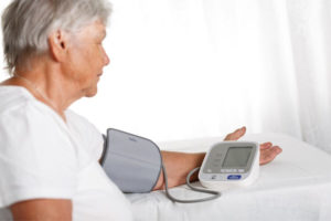 Senior Care in Northbrook IL: Blood Pressure Tips