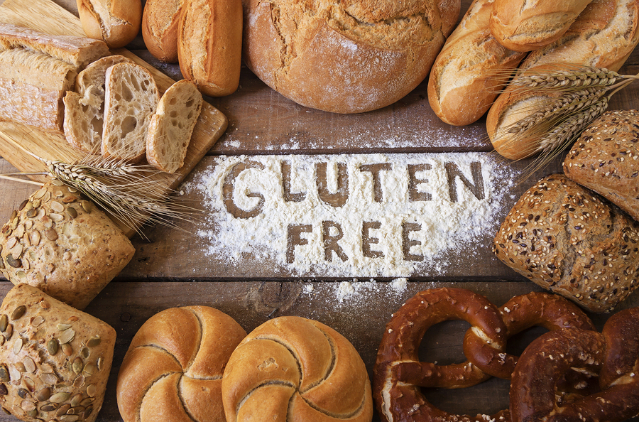 Elder Care in Glenview IL: Celiac Disease