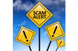 Elderly Care in Northbrook IL: Senior Scams