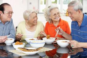 Elder Care in Highland Park IL: Senior Companionship