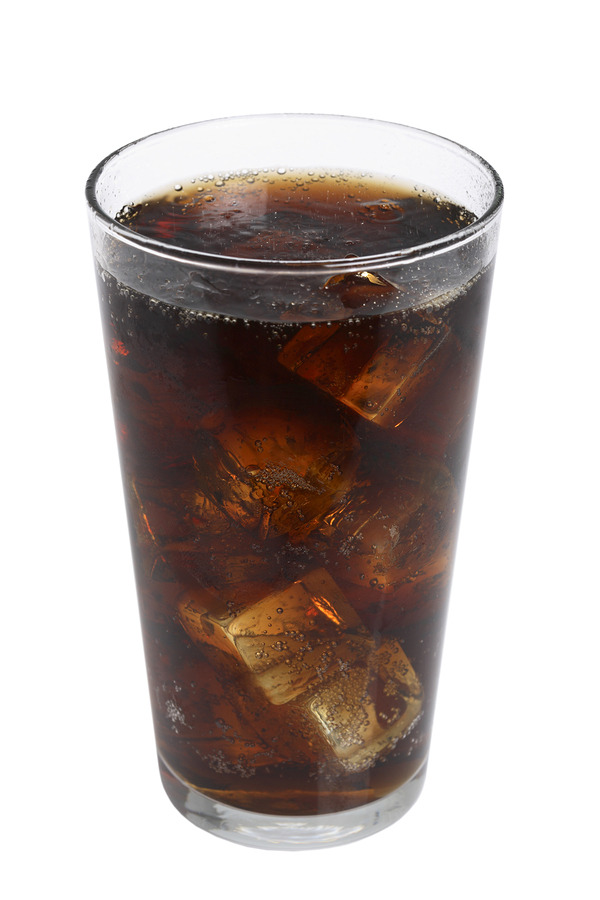 Senior Care in Deerfield IL: Sugary Drinks