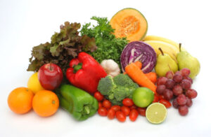 Caregiver in Wilmette IL: Food Myths
