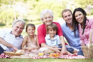 Elderly Care in Wilmette IL: Prioritize Family Gatherings
