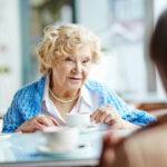 Home Care Services in Wilmette IL: Talk about Her Health