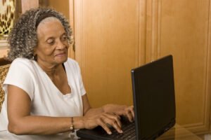 Home Care in Wilmette IL: Keep Older Adults Connected