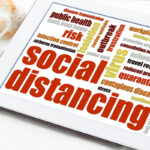 Senior Care in Wilmette IL: Social Distancing