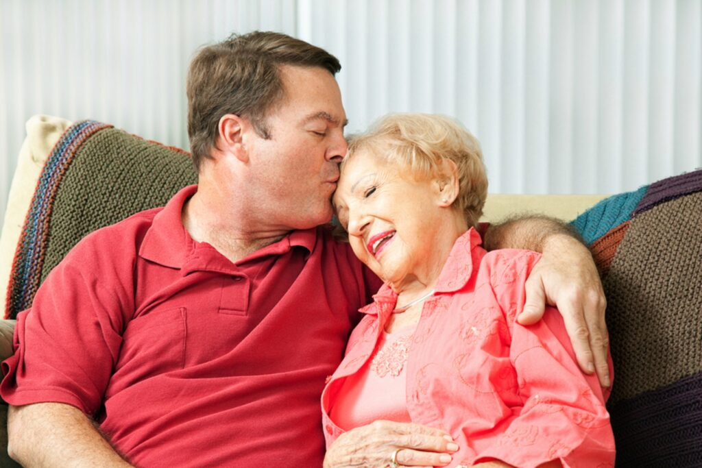 Elderly Care in Northfield IL: Hiring Caregivers