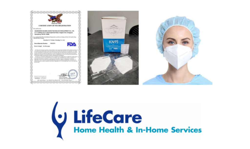 Home Care in Northbrook IL: PPE For Sale