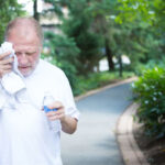 Home Care in Lake Forest IL: Heat Exhaustion