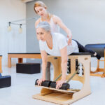 Home Care Services in Highland Park IL: Senior Pilates