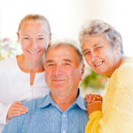 Homecare in Glenview IL: Moving Your Senior in with You