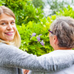 Home Care in Lake Bluff IL: Positive Caregiver Tips