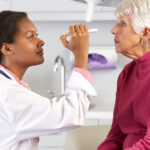 Homecare in Lake Bluff IL: Vision Is Changing