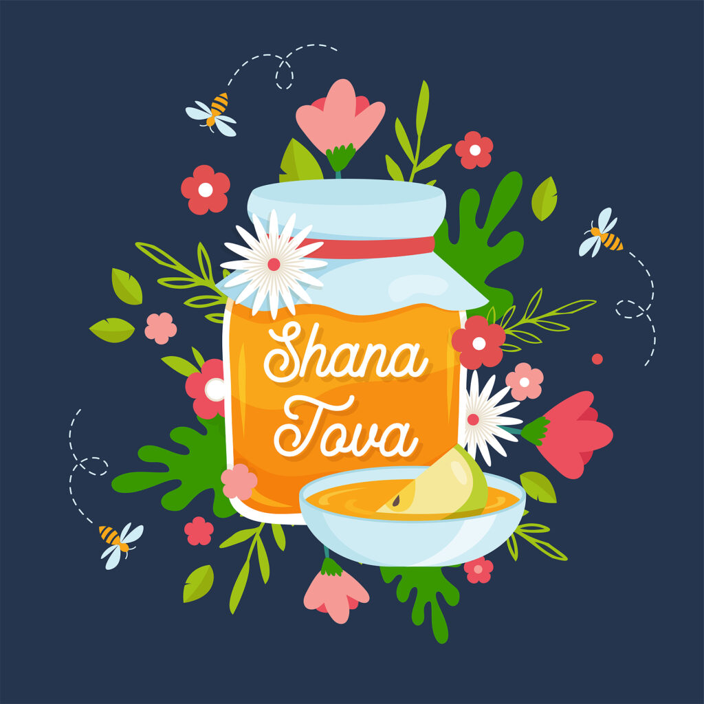 Home Care in Northbrook IL: L'shanah Tovah!
