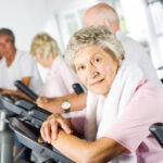 Senior Care in Lake Bluff IL: Build Stronger Muscles