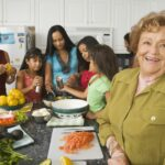 Home Care in Northfield IL: Reducing Meal Stress