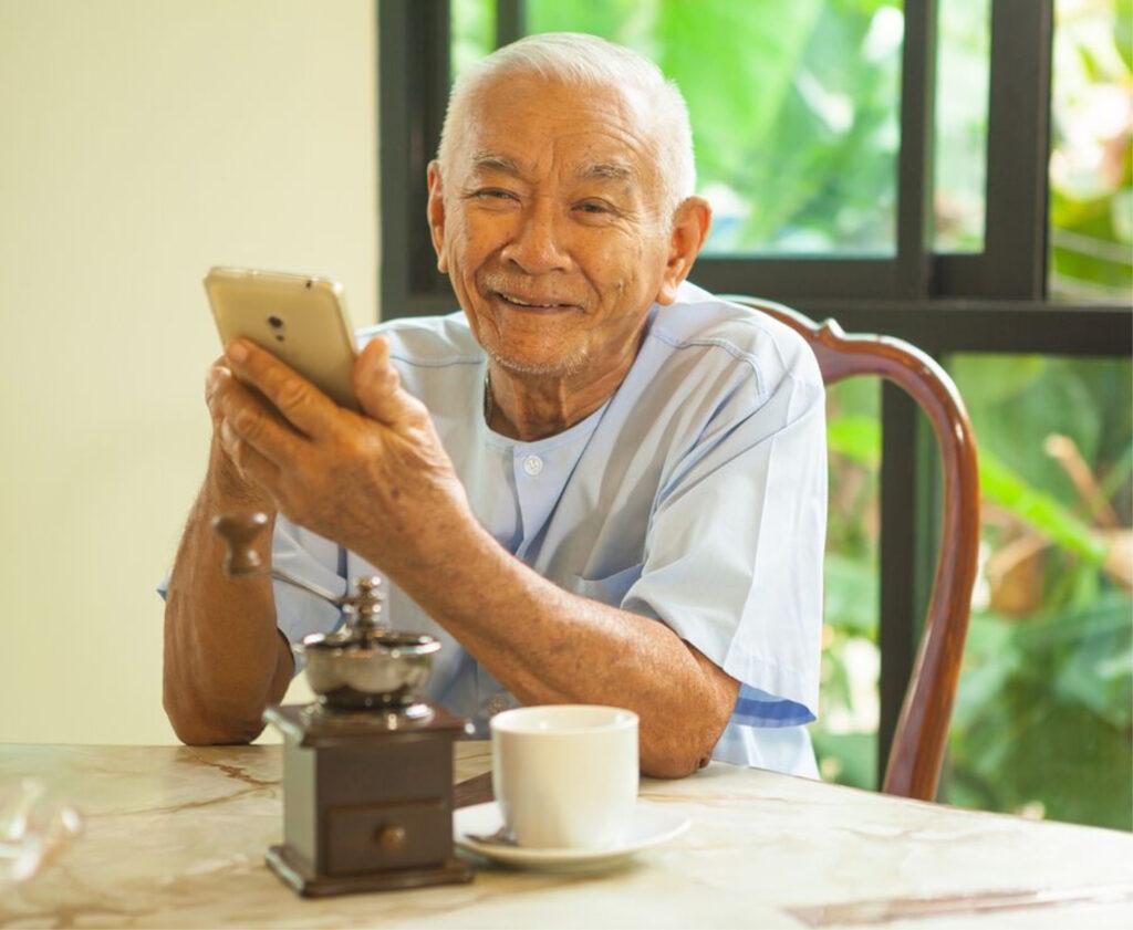 Elder Care in Deerfield IL: Aging in Place