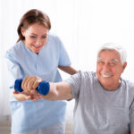 Home Care Services in Northbrook IL: Therapy