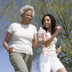 Elder Care in Lake Bluff IL: Exercise