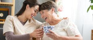 Senior Care in Northbrook IL: Senior Care Services