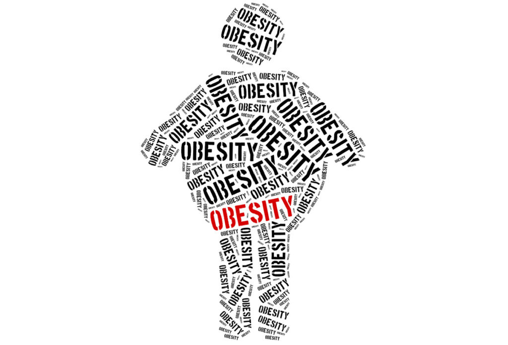 Caregiver in Highland Park IL: Obesity